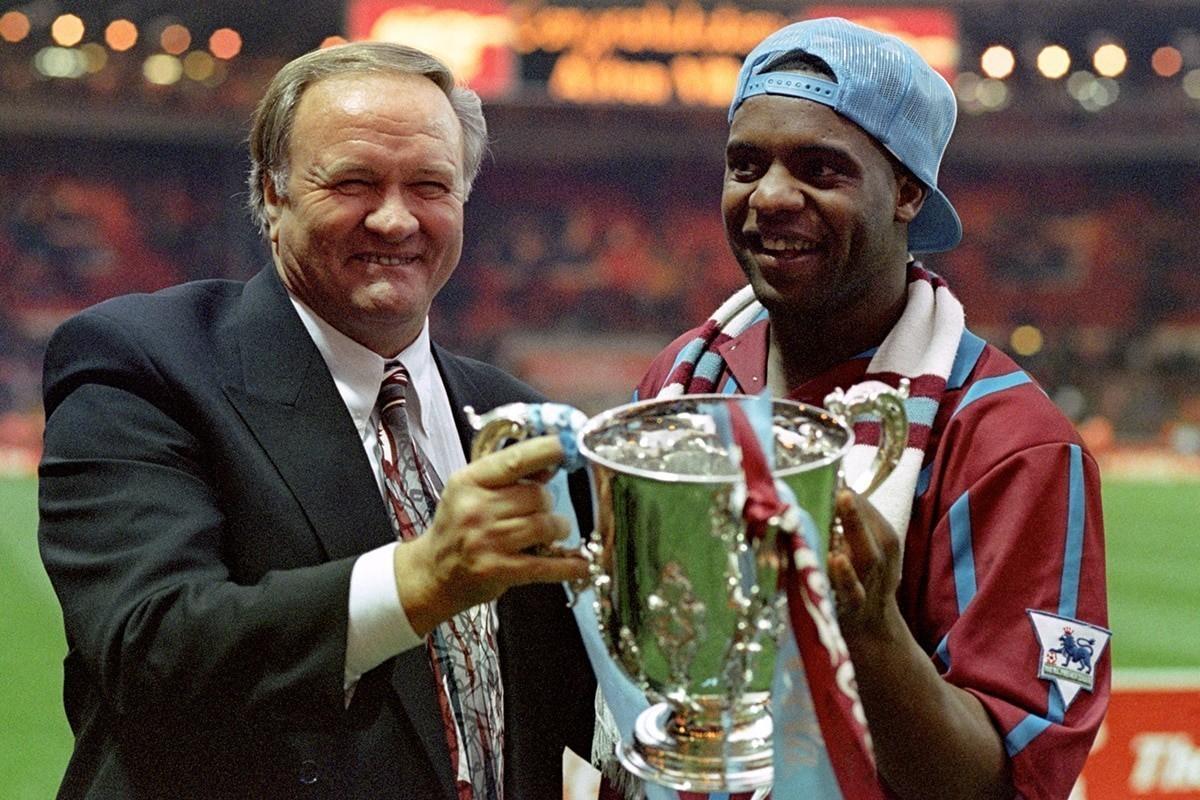 Dalian Atkinson League Cup