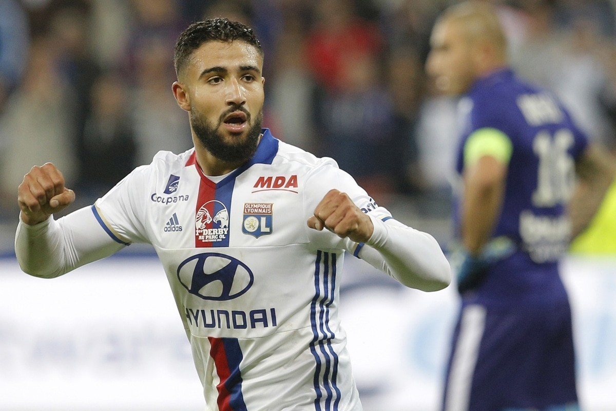 Nabil Fekir would give Spurs the X-Factor.