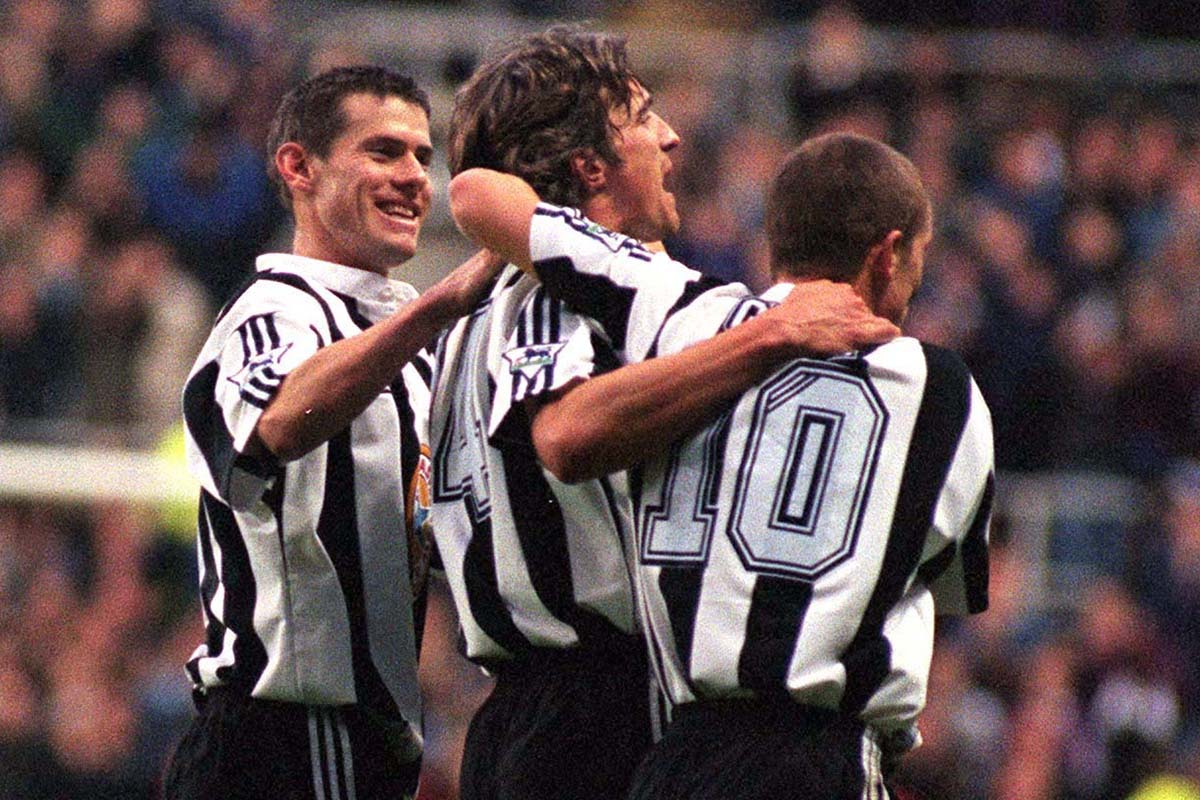 The Newcastle United Takeover: The Toon Army dare to dream of a return to the glory days