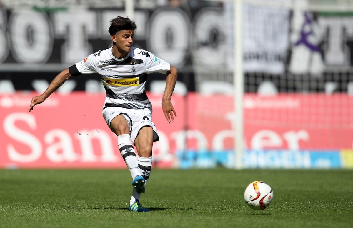 Borussia Moenchengladbach vs Bayer Leverkusen