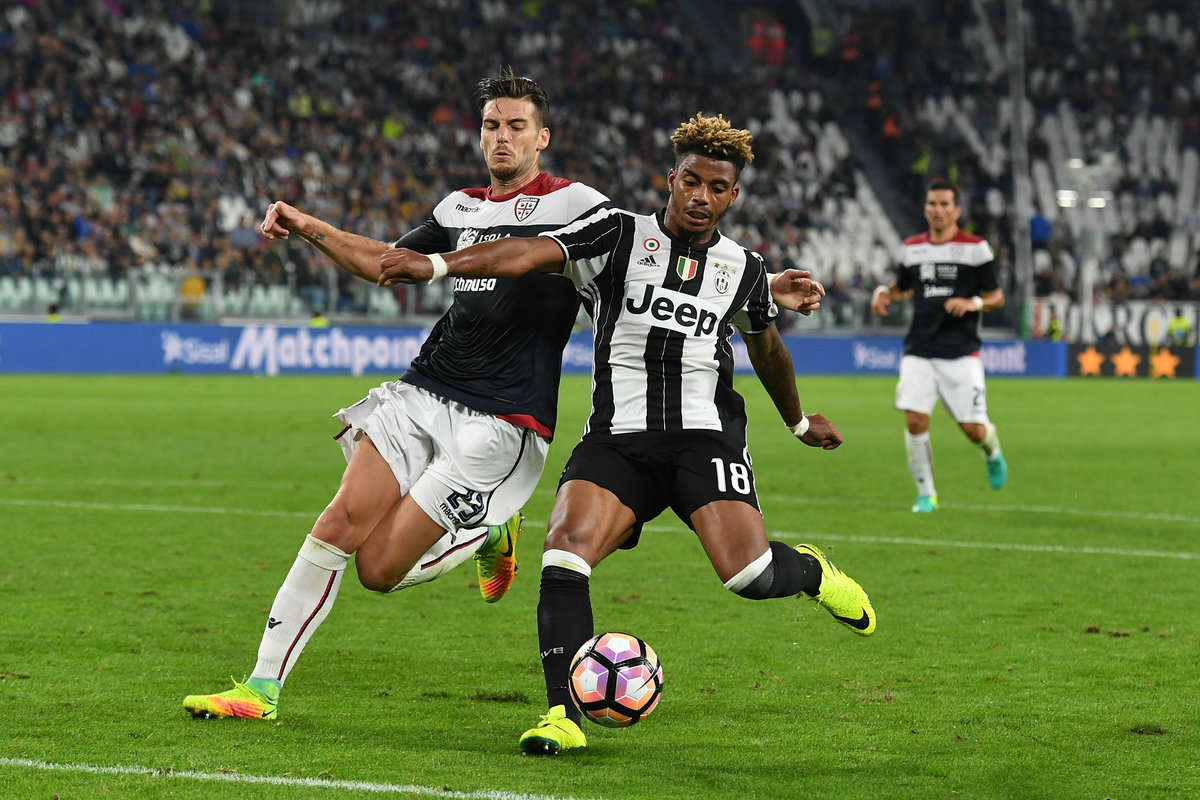 Serie A Preview Leaders Juventus Travel To Cagliari