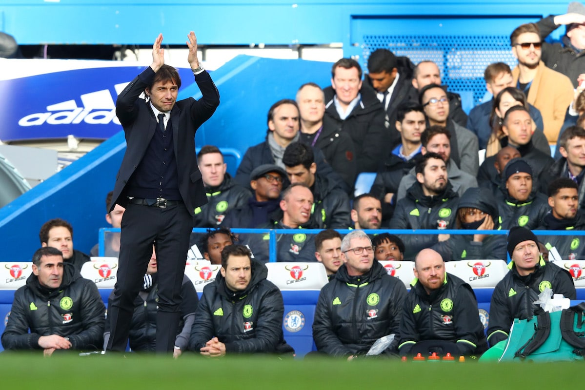 How Antonio Conte Can Avoid The Champions' Curse That Claimed Jose Mourinho and Claudio Ranieri