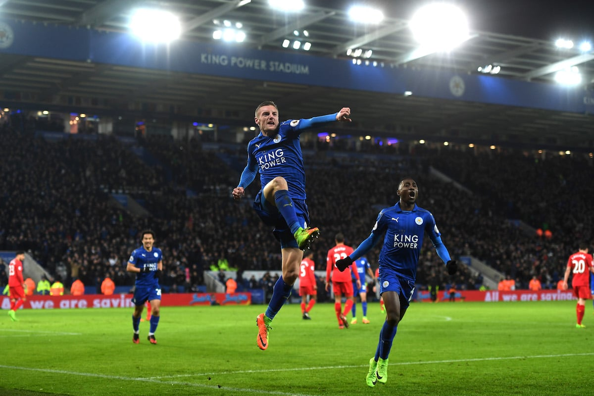 Leicester Transfer Target Marvin Johnson: The Next Jamie Vardy?