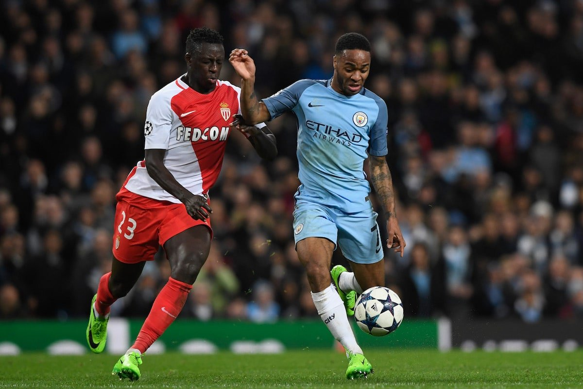 Benjamin Mendy linked with a move to Arsenal