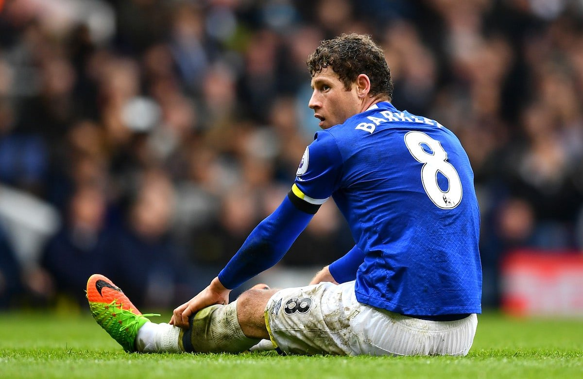 Would Chelsea Transfer Target Ross Barkley Get Into The Team At Stamford Bridge?