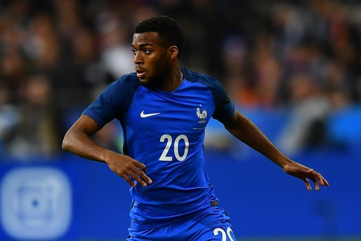 Thomas Lemar was a superb bargain signing for Monaco.