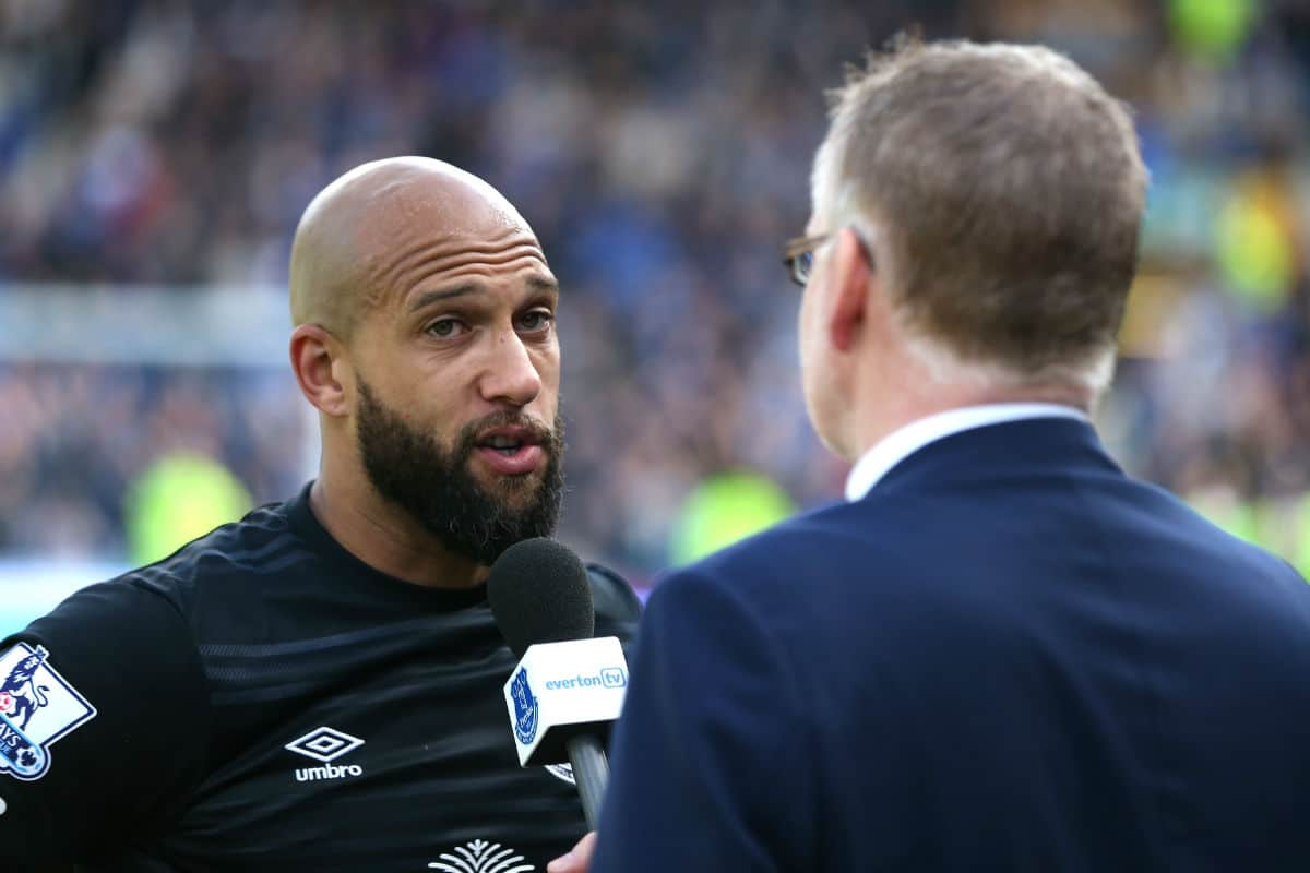 Tim Howard Becoming Liability For MLS