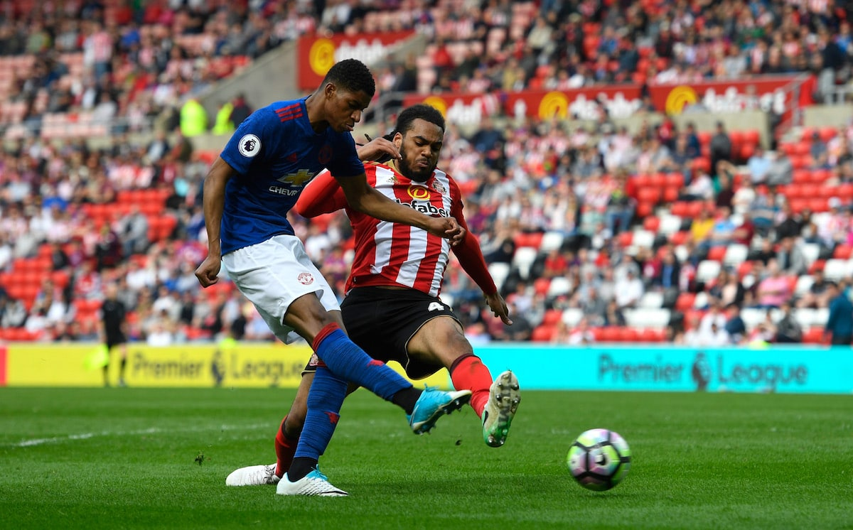 Player Ratings: Sunderland 0-3 Manchester United