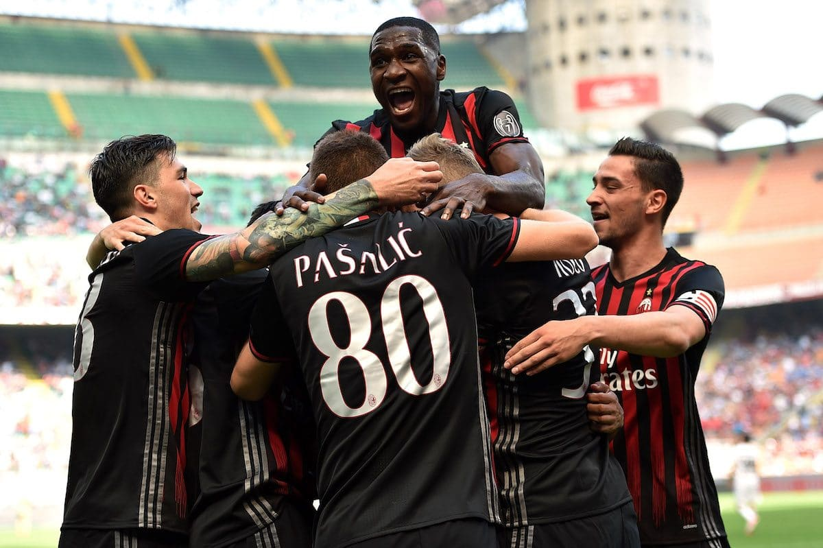 Ac milan palermo betting tips us masters 2021 betting line