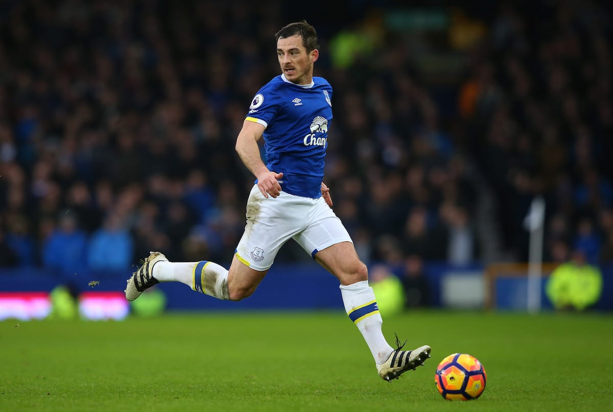 Everton Still Need Fallbacks at Full Back