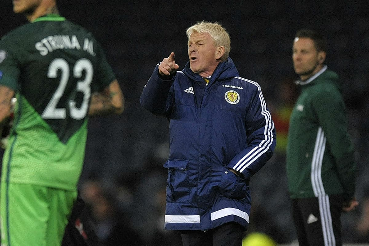 Who are the Favourites to Replace Neil Lennon if he Loses the Celtic Job?