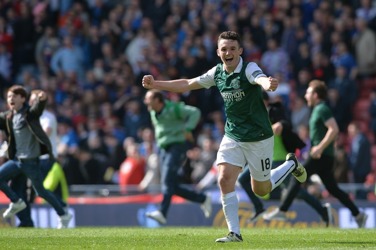 Would John McGinn Improve Celtic's Midfield Options?