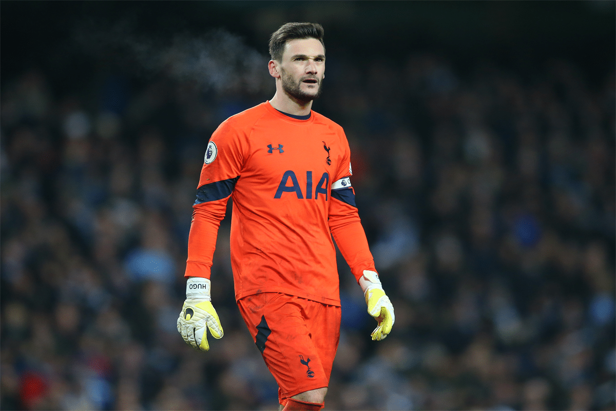 Three potential replacements for Lloris at Tottenham | Football Whispers