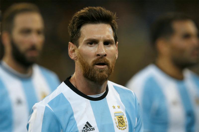 Messi Aranylabda esélyei