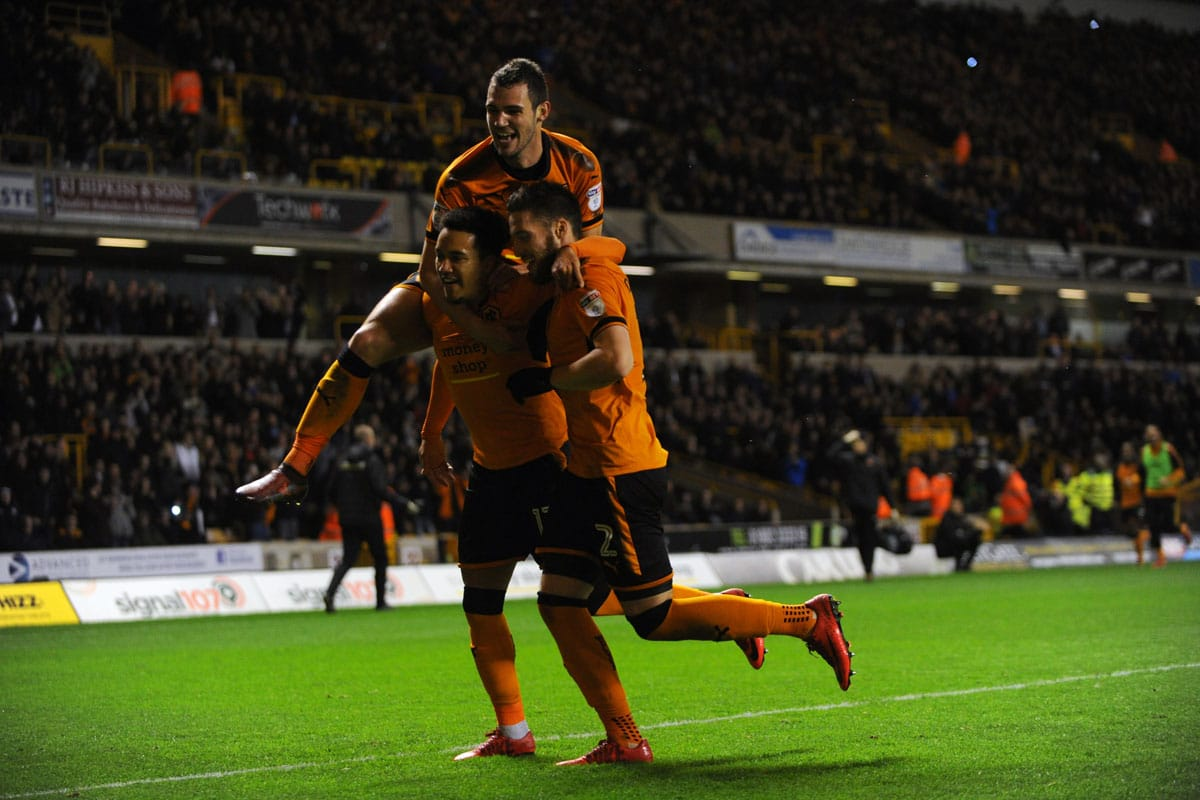 Can Wolves Stun Premier League With Mendes Influence?