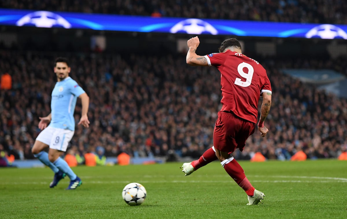 Manchester City 1-2 Liverpool: 5 things we learned