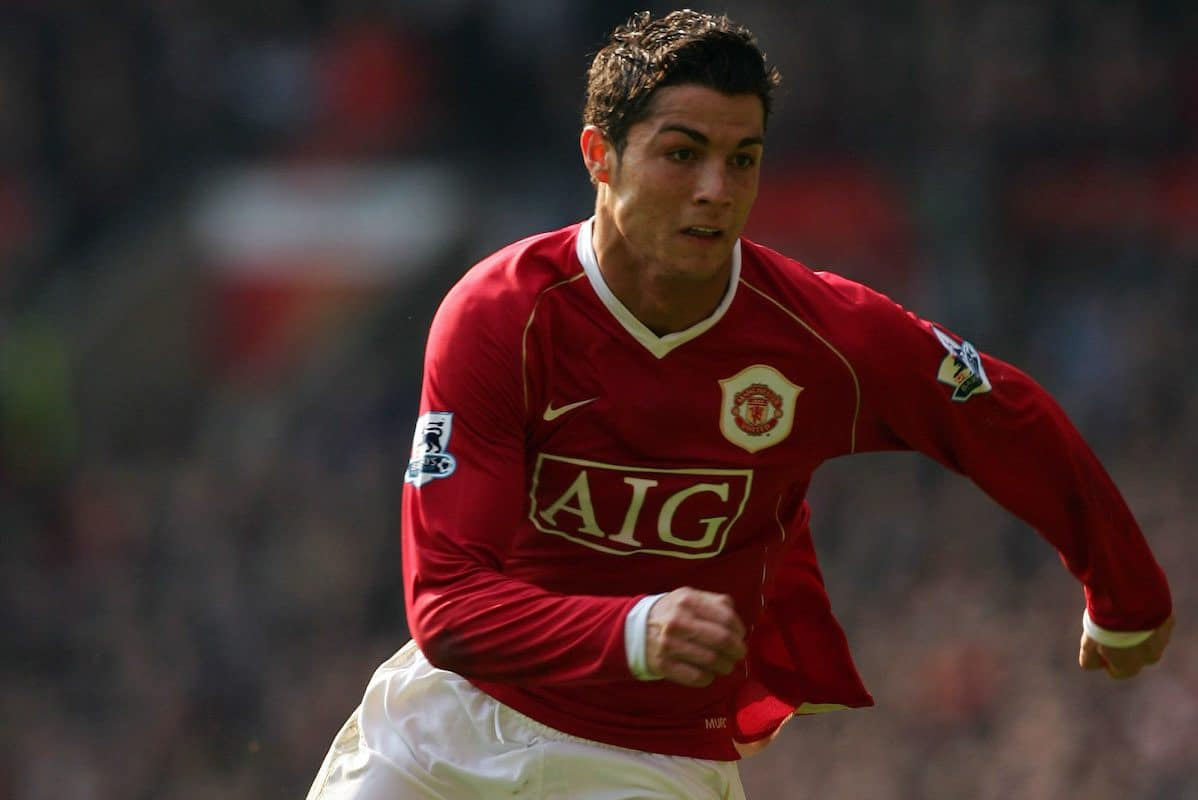 Cristiano Ronaldo: How his playing style has evolved since Man Utd days