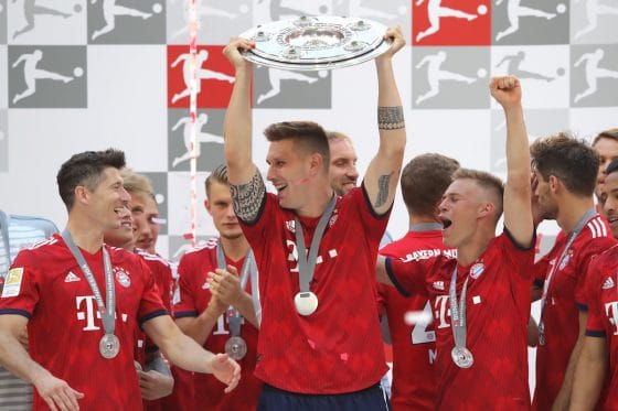 Bayern München Transfergerüchte