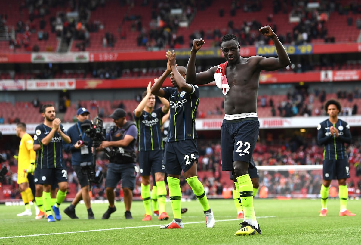 Arsenal 0-2 Manchester City: 5 things we learned