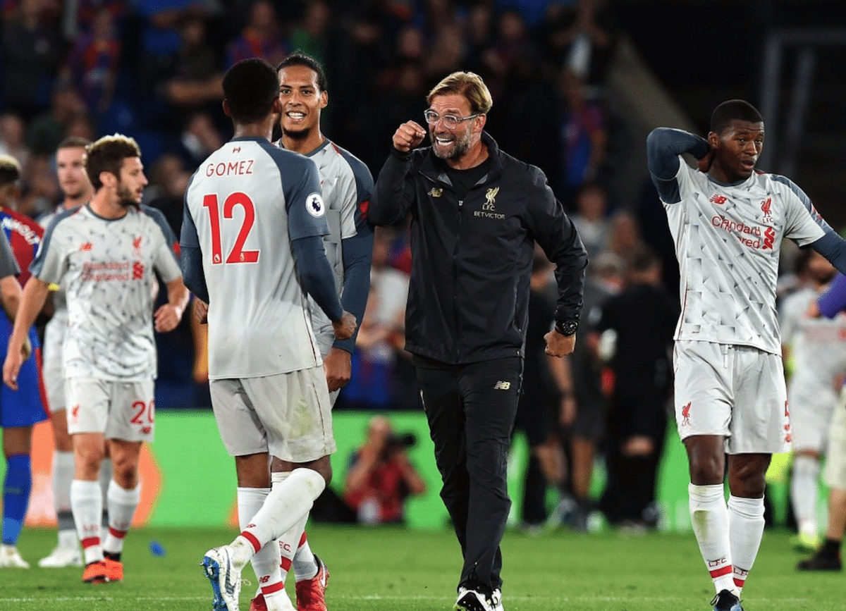 Huddersfield Town 0-1 Liverpool: 5 things we learned