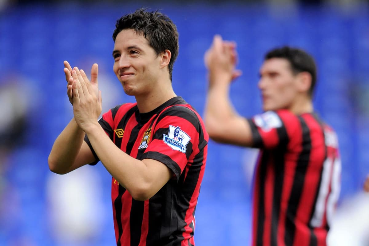 West Ham's gamble on capricious Nasri unlikely to be dull
