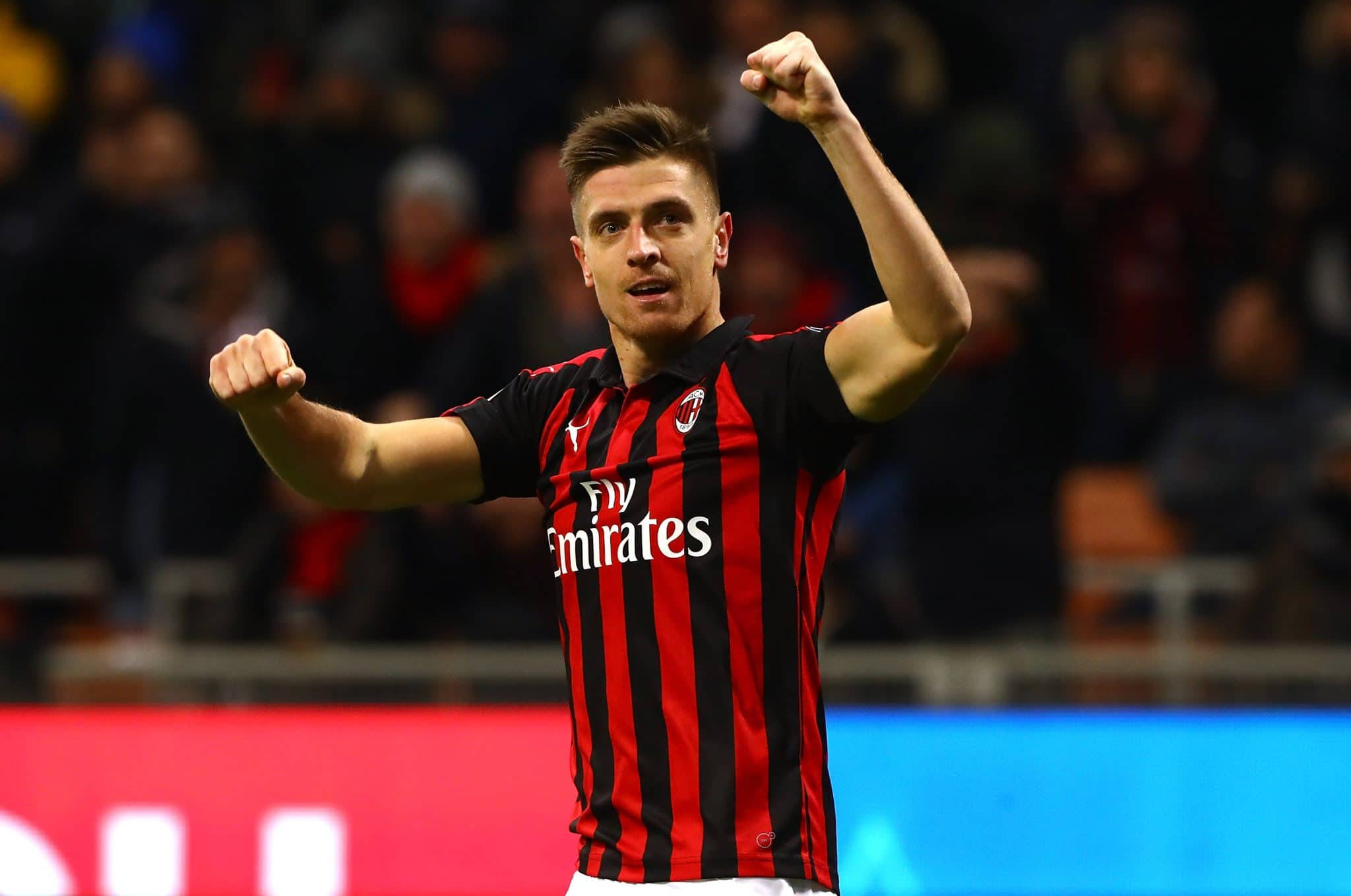 Why Piątek has become the latest victim of Milan's No.9 curse