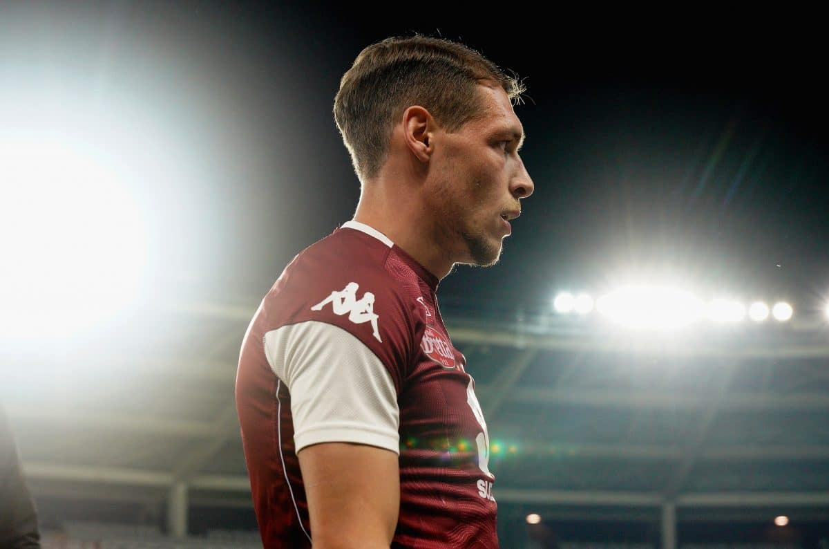 Three years after breakout campaign, Belotti is an expensive gamble | FW