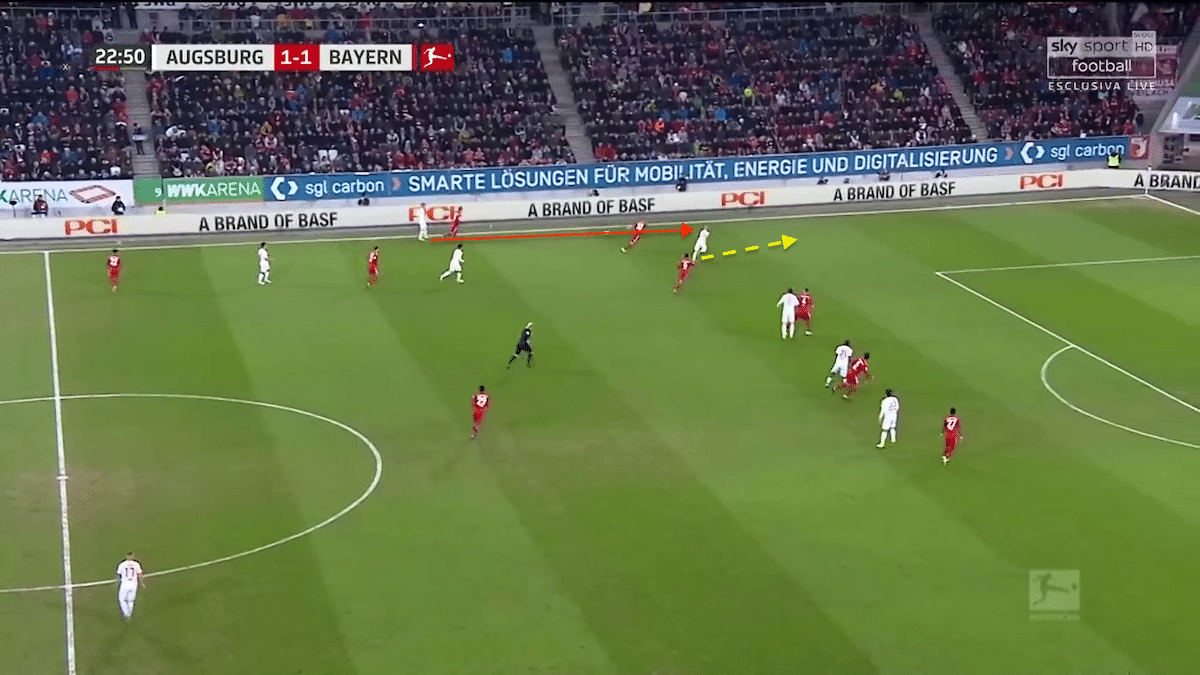 Width and the Wall: How Liverpool can topple Bayern