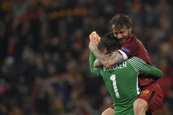 Die 8 besten Fussball Akademien der Welt: AS Roma