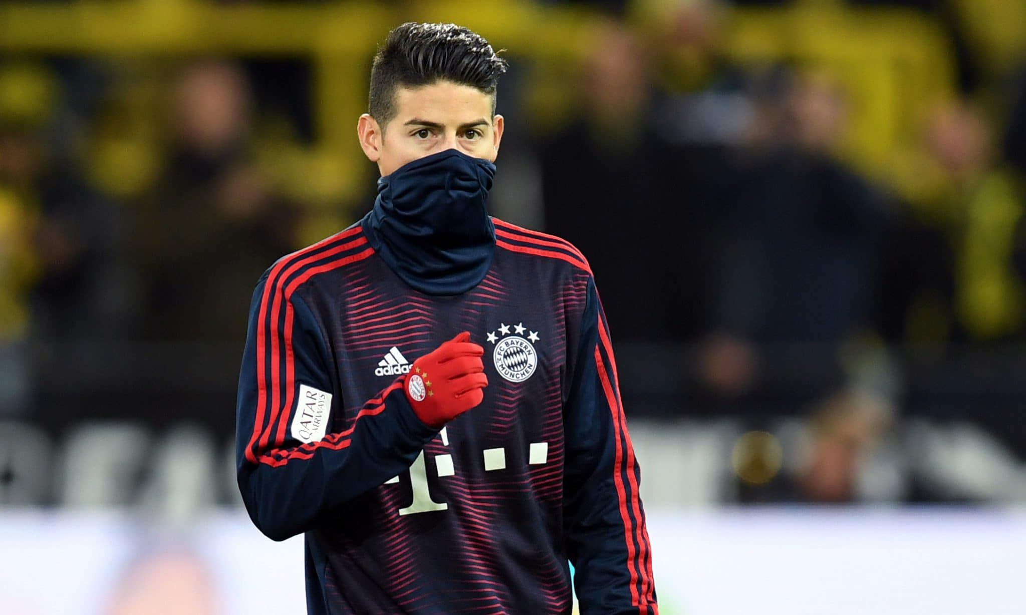 Where Next For Football S Unloved Superstar James Rodriguez Fw