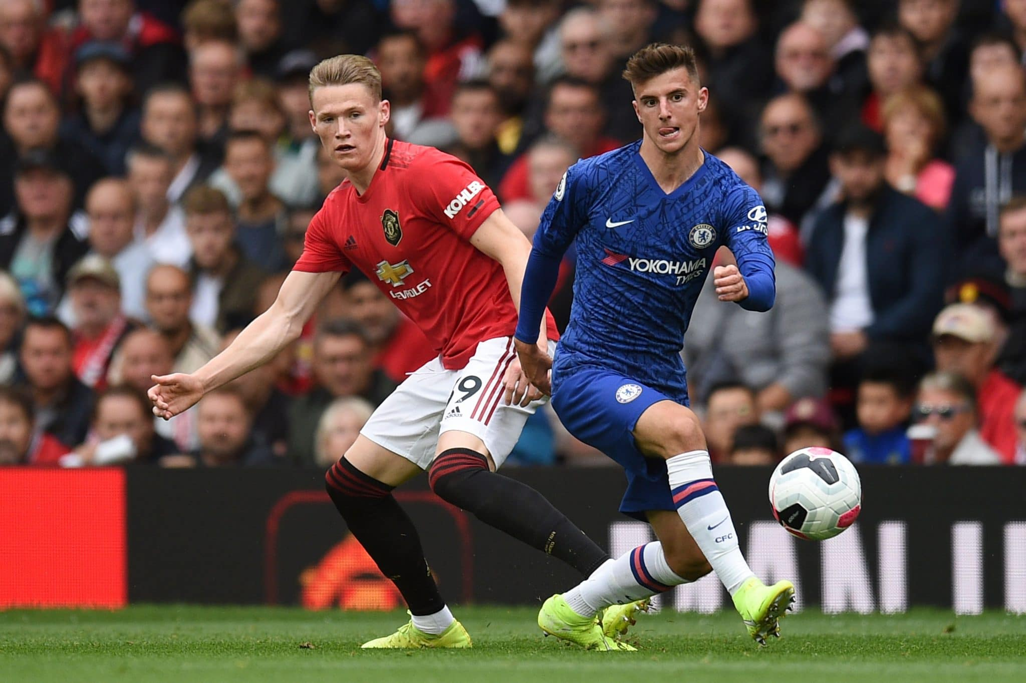 Chelsea vs Man Utd Predictions, Odds and Betting Tips