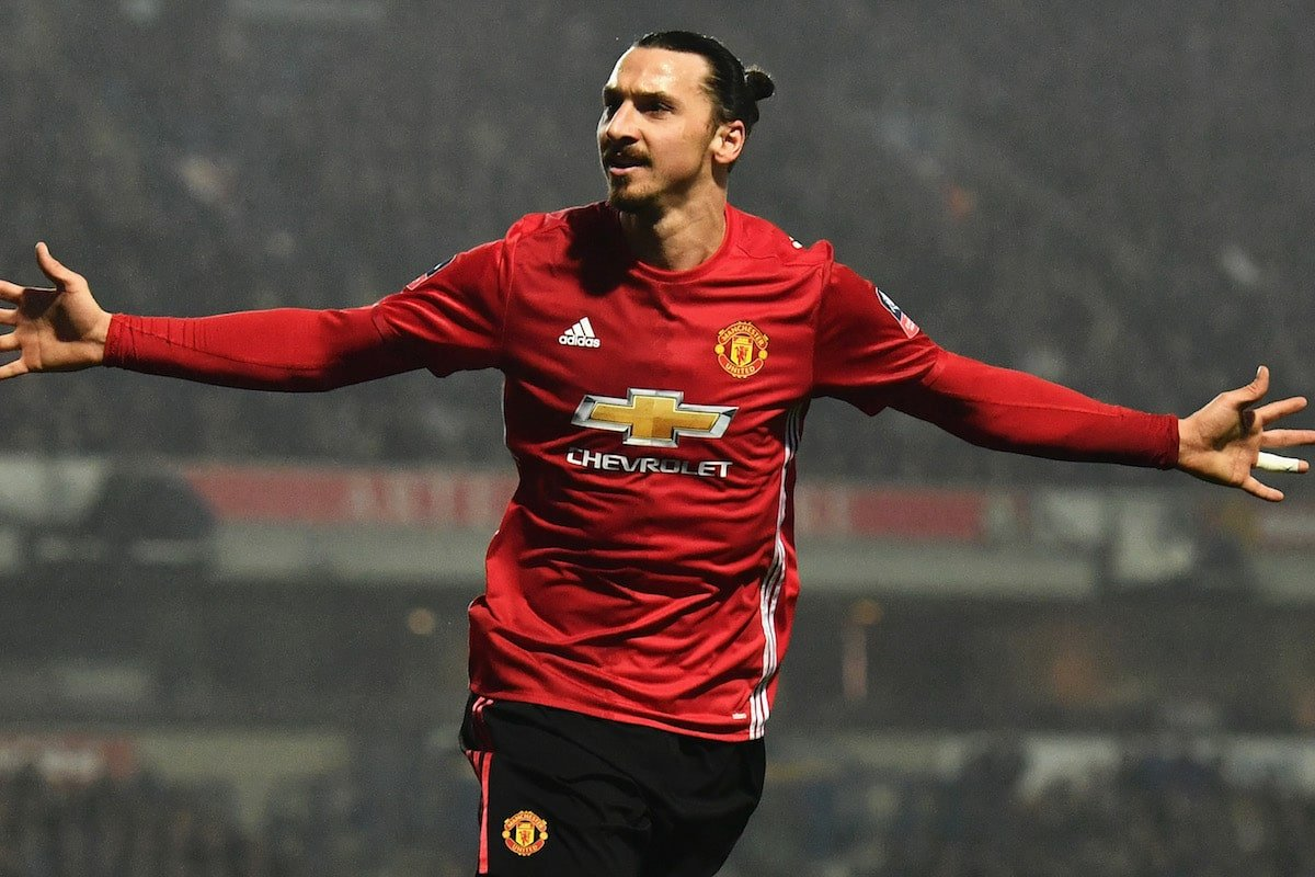 Why Zlatan Ibrahimovic's name should be up there alongside Messi and Ronaldo
