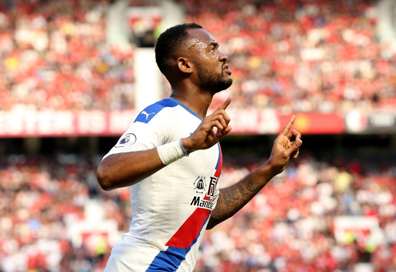 Jordan Ayew has impressed for Crystal Palace this season