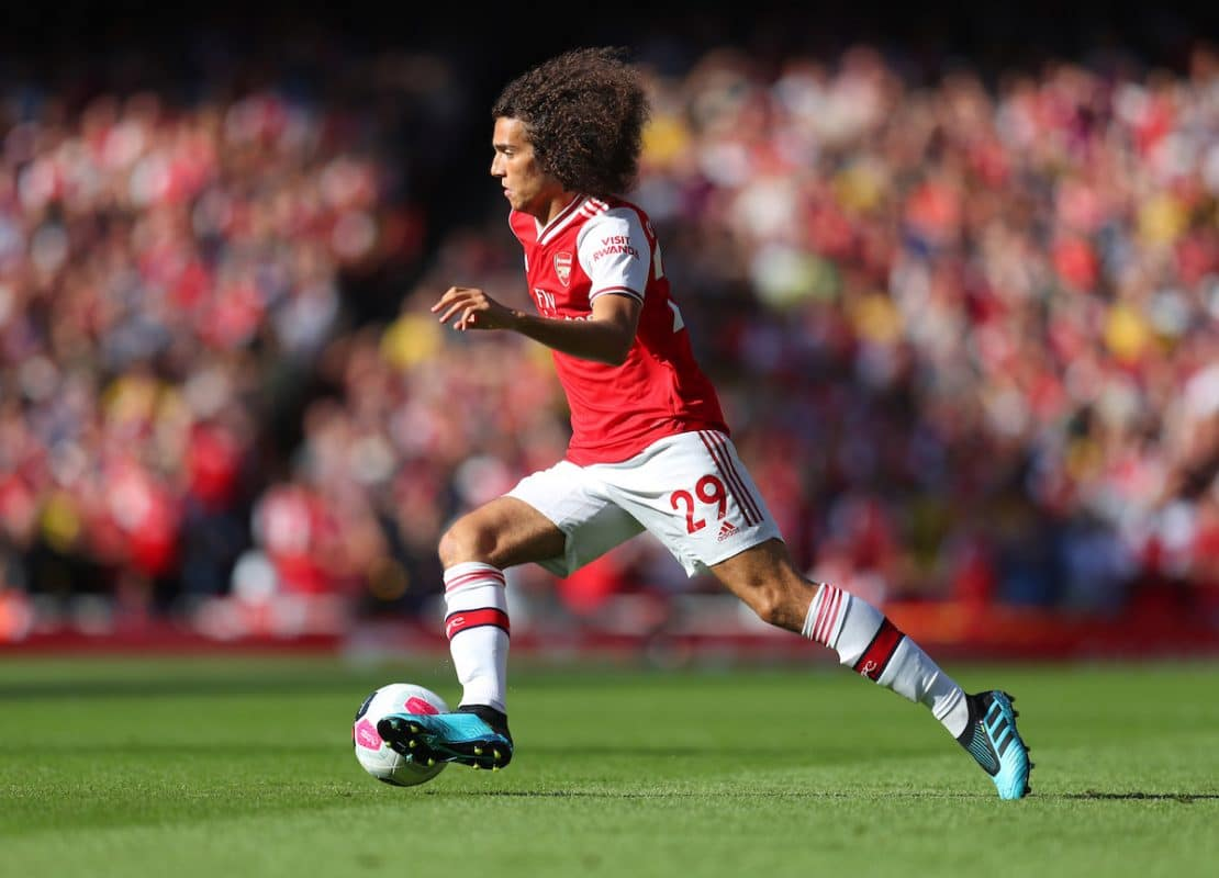 Mattéo Guendouzi: To sell or not to sell, that is the question...