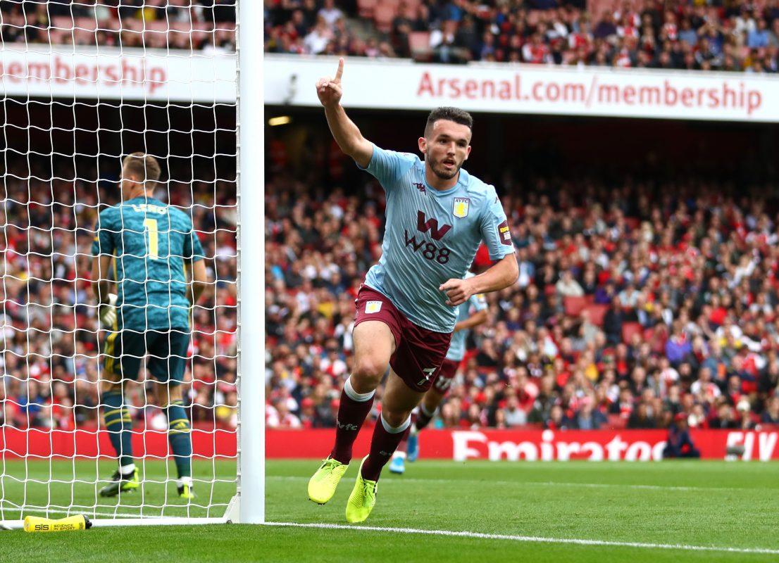 Transfer talk: Aston Villa in focus