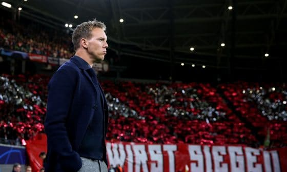 Could RB Leipzig head coach Julian Nagelsmann join Newcastle United