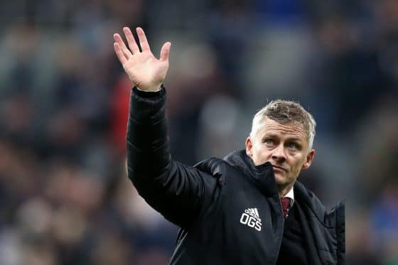 Manchester United manager Ole Gunnar Solskjær is coming under increasing pressure at Old Trafford