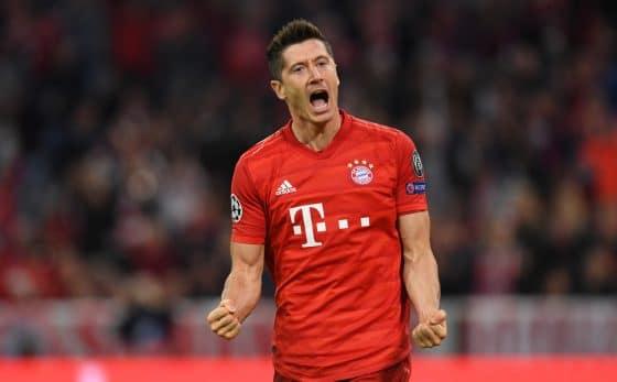 Lyon vs Bayern Munich (UCL Semi-Final) Betting Tips: Odds & Prediction
