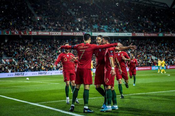 Quanti gol ha fatto Cristiano Ronaldo?