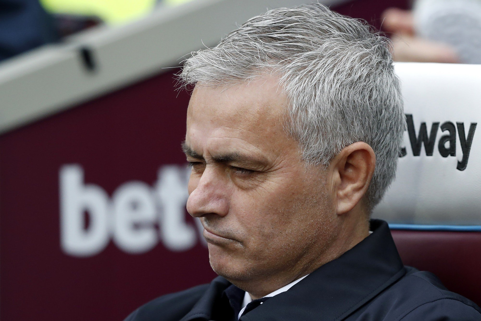The Special Gone: Has time run out for Jose Mourinho at Tottenham?