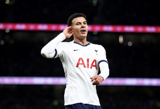 Dele Alli's loan move to PSG in doubt after Spurs reject third bid