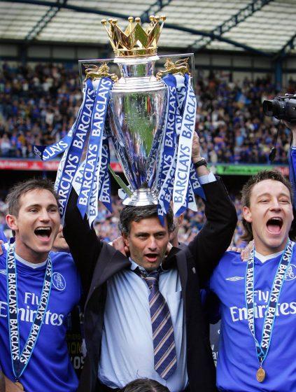 Maximos goleadores de la Premier League: Frank Lampard