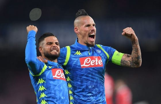 Juventus vs napoli betting preview and tips