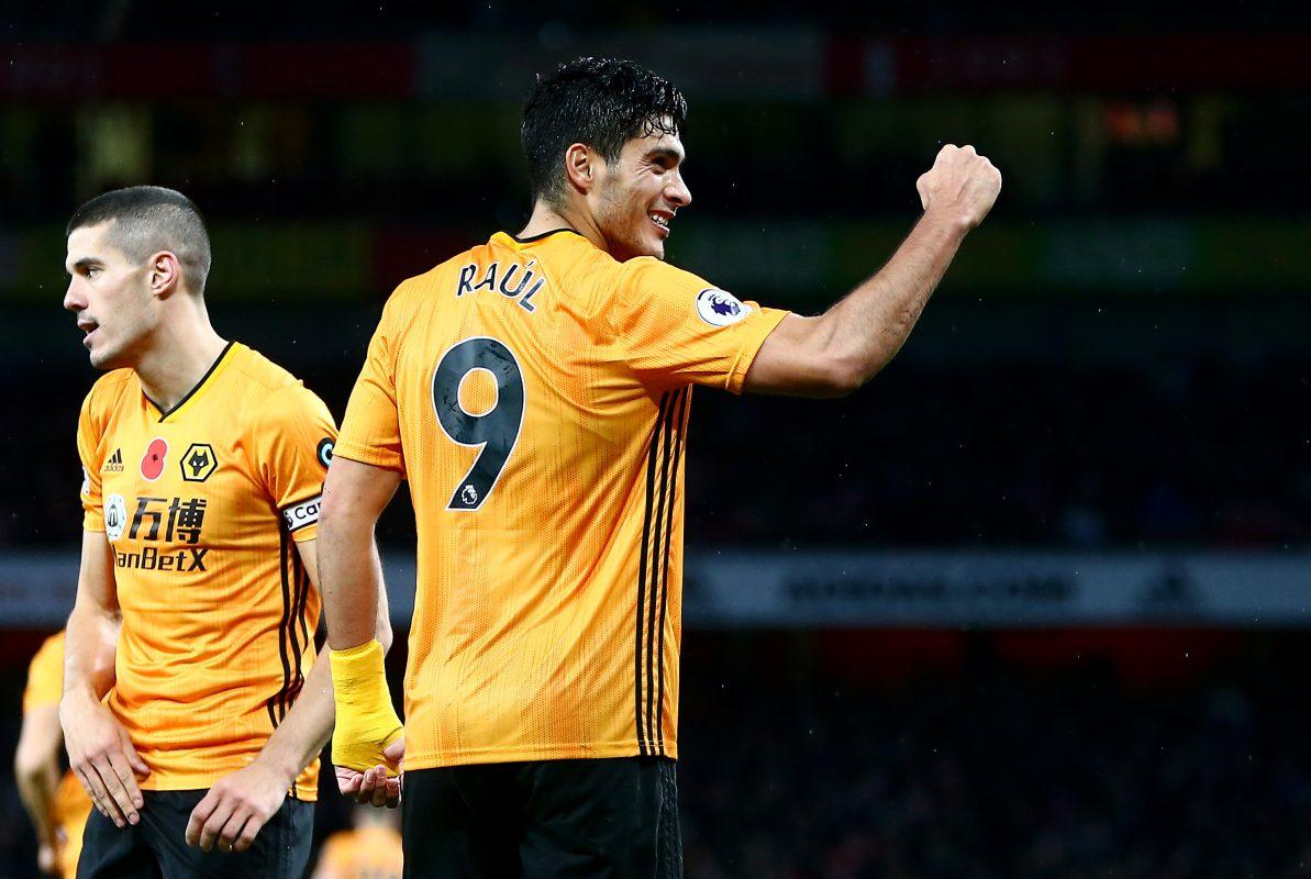 Transfer talk: Wolverhampton Wanderers in focus