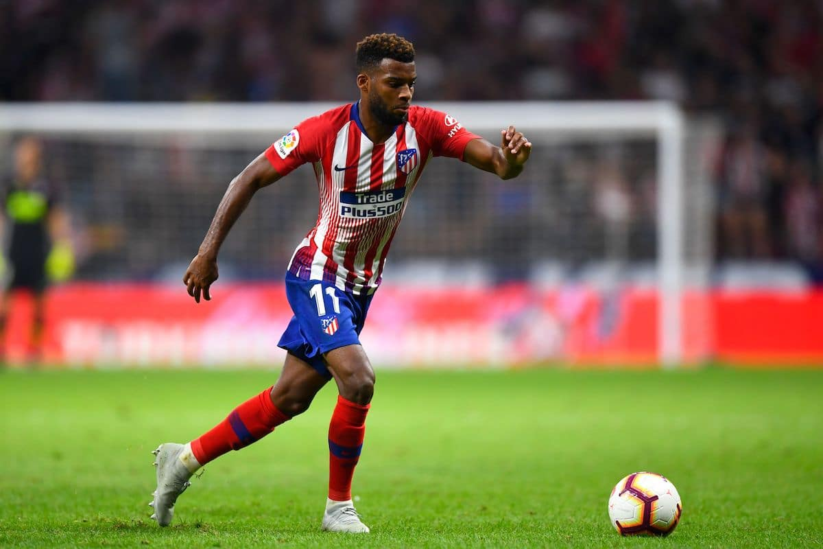Swap deals are key for Arsenal but Lemar and Kluivert should be avoided