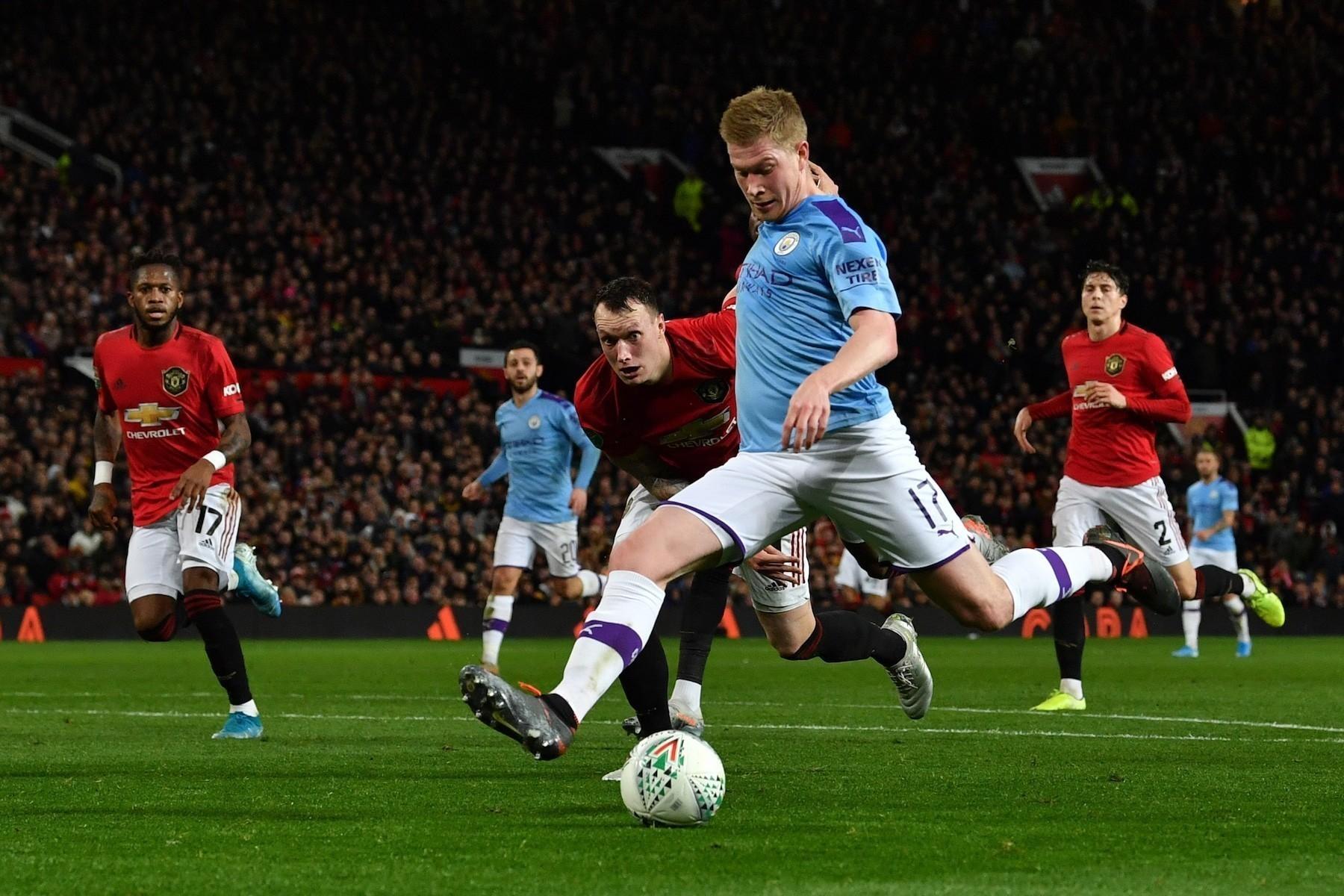Man Utd vs Man City Prediction: Odds & Betting Tips