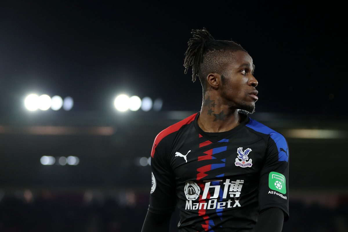 Transfer talk: Crystal Palace in focus