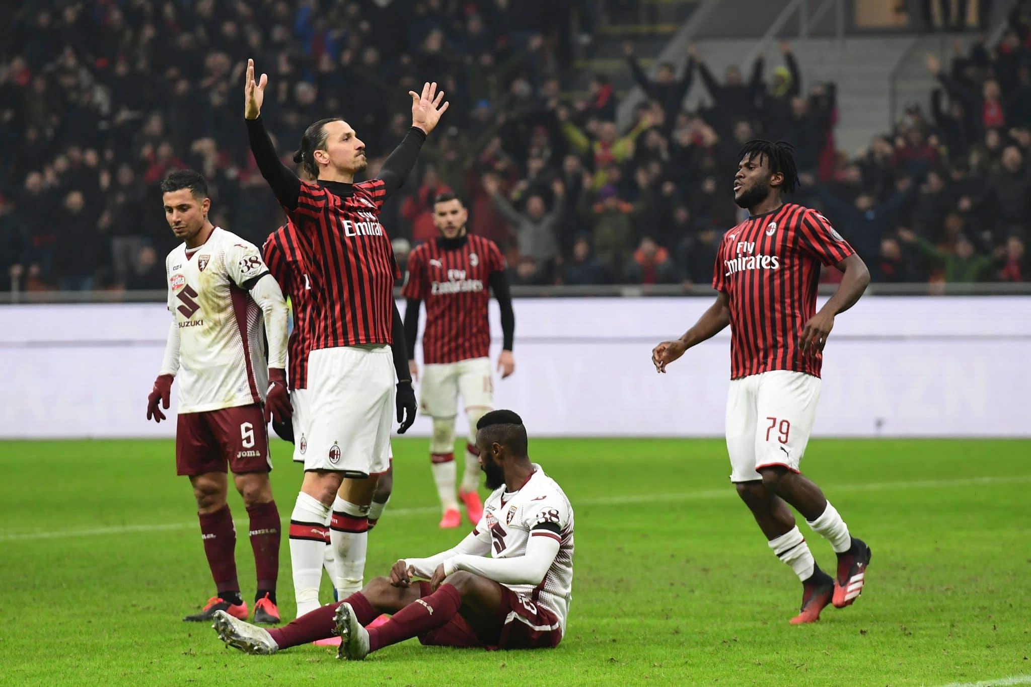 AC Milan vs Inter Milan Prediction, Odds & Betting Tips