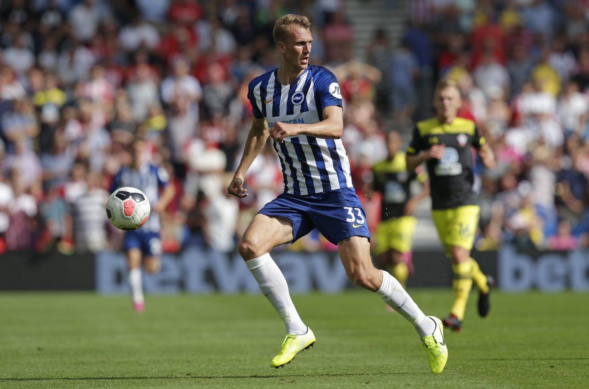 Transfer talk: Brighton and Hove Albion in focus