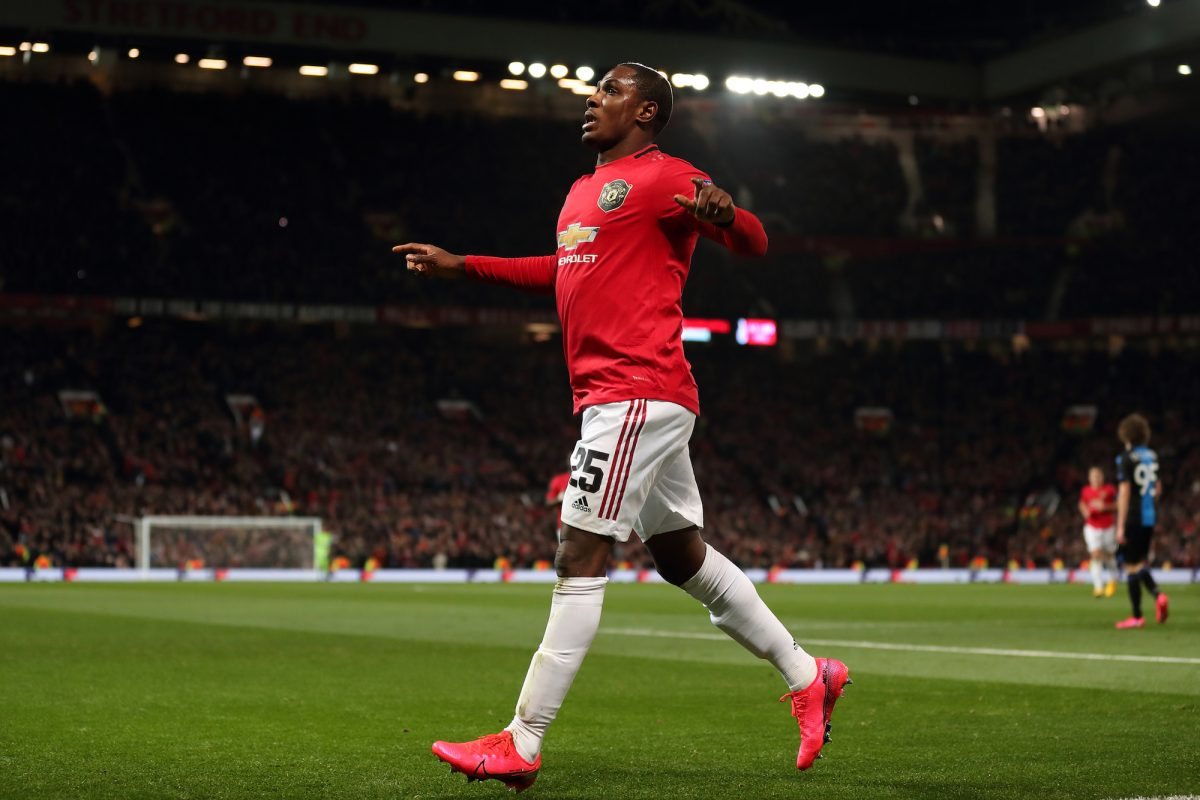 Transfer talk: Manchester United in focus